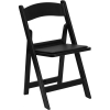 Garden Chair Black