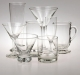 Assorted Bar Glasses